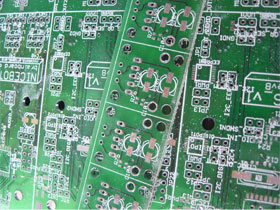 customized circuit boards