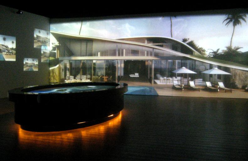 Nurai Sales Center