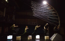 vox:lumen performance